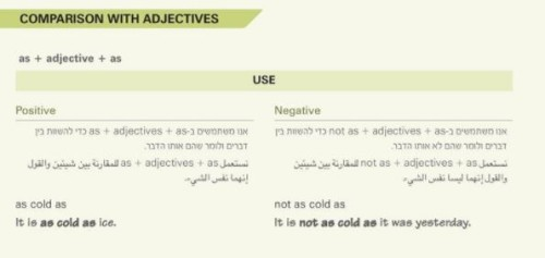 Artwork from the book - Comparing with Adjectives by Elisheva - Illustrated by Ellie Schlanger - Ourboox.com