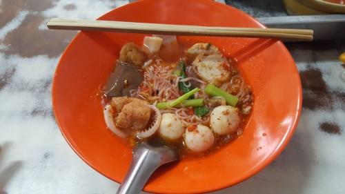 תאילנד יומן מסע אוכל רחוב by motekoo chal - Ourboox.com