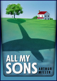 "First Be Human (The new end of the play ""All My Sons"") by Romi Arbel - Illustrated by Romi Arbel - Ourboox.com"