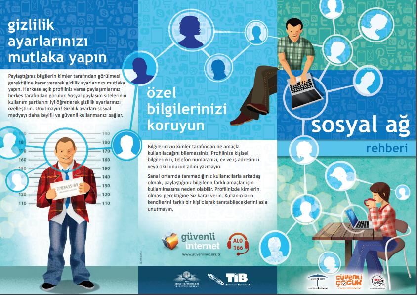 EBEVEYNLERE GÜVENLİ İNTERNET TAVSİYELERİ by ozkaan - Ourboox.com