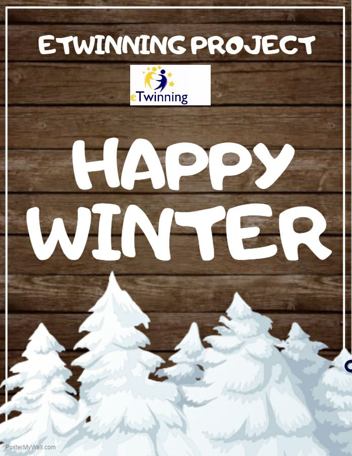 Steps in project Happy Winter by Danguole - Ourboox.com