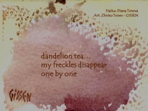 Artwork from the book - HAIGA AND TANKART by Diana Teneva - Illustrated by Givko Tenev - GISSEN, TANYA ABADZHIEVA, ROSSEN TENEV - Ourboox.com