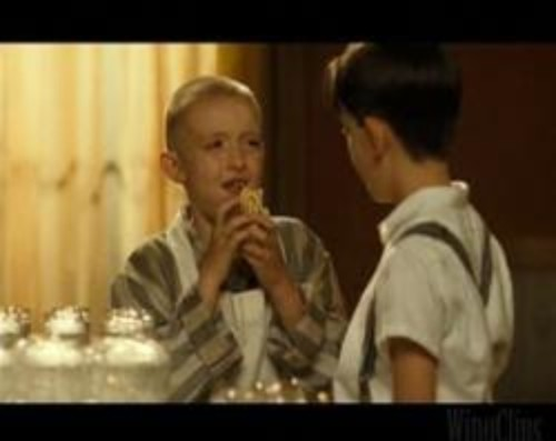 The Boy In The Striped Pyjamas Ourboox