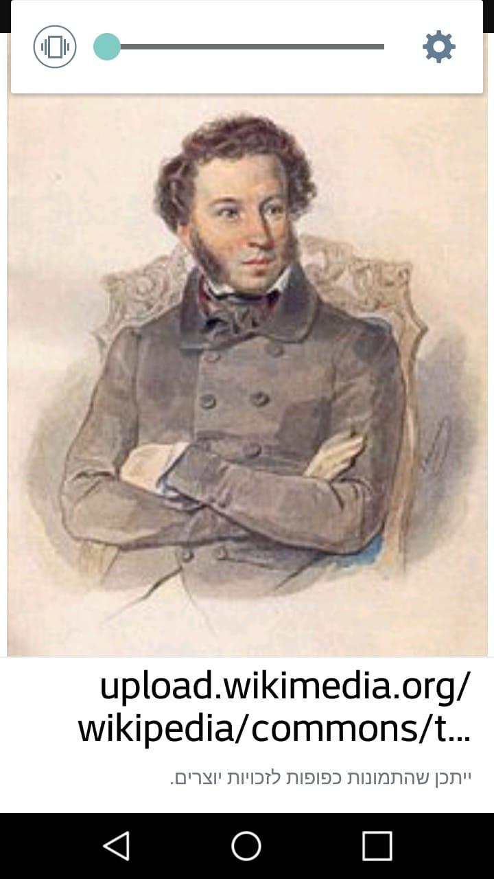 פושקין פושטאקין – משלם שכר לימוד ומיילל עצמו לדעת: ליפשיץ & המשוררת by Yoged - יגודז