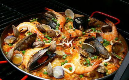 Traditional dishes, traditional habits by The odd one ... IN! - Ourboox.com