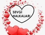 SEVGİ HALKALARI by EMİNE ÇEVİK - Ourboox.com