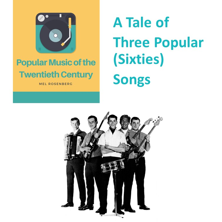 Artwork from the book - A Tale of Three Popular (Sixties) Songs by Mel Rosenberg - מל רוזנברג - Ourboox.com