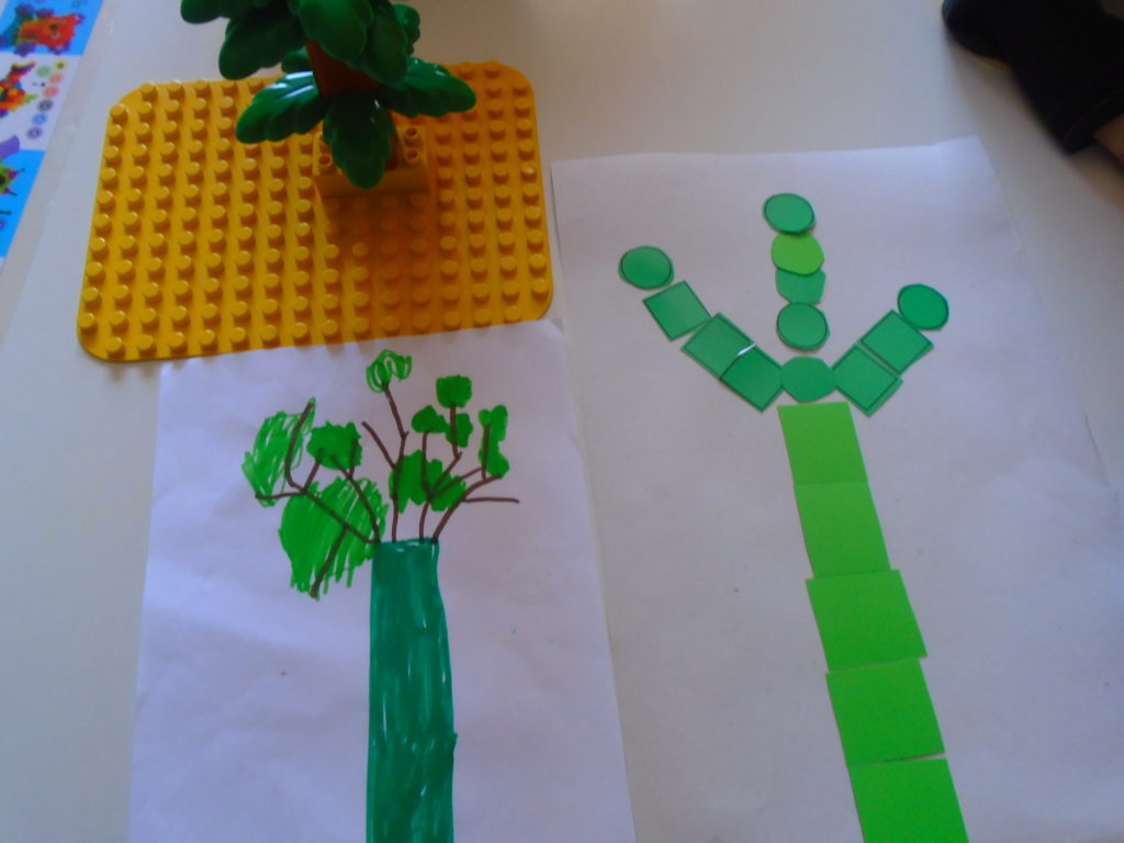 STEM Activities for Little Learners by meri - Illustrated by Mastori Meri - Ourboox.com
