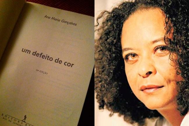 Artwork from the book - As Mulheres Negras na Literatura Brasileira by Alcione Maria Costa dos Santos - Ourboox.com