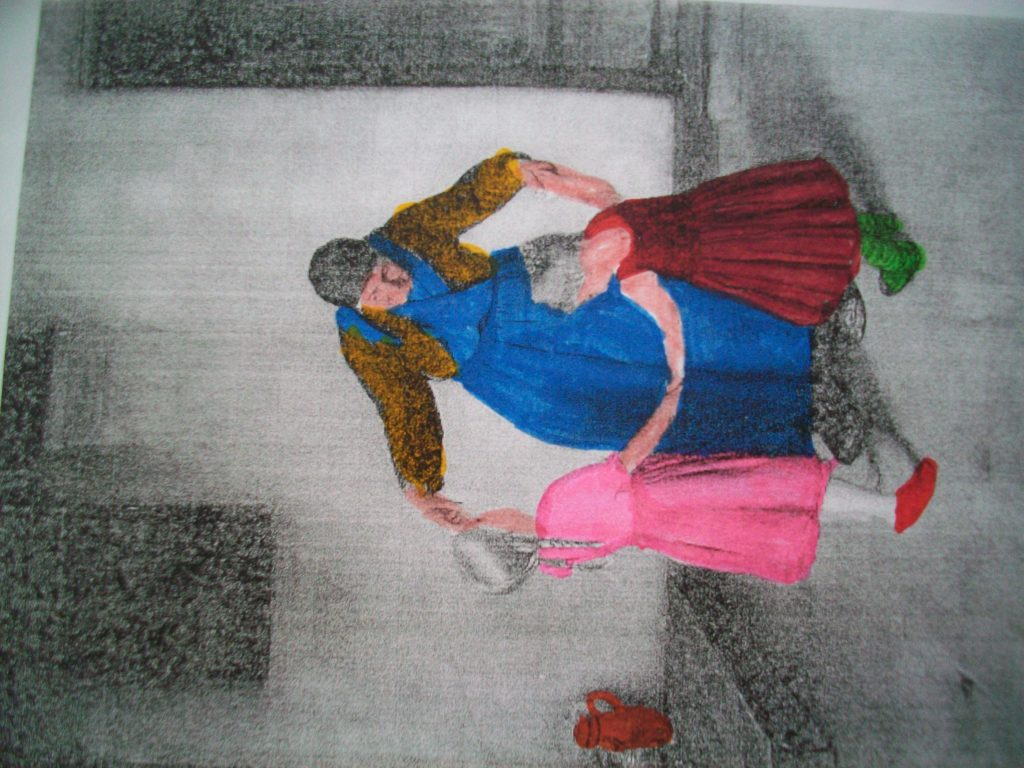 The games in art /An aspect of cultural heritage by katerinavel - Ourboox.com