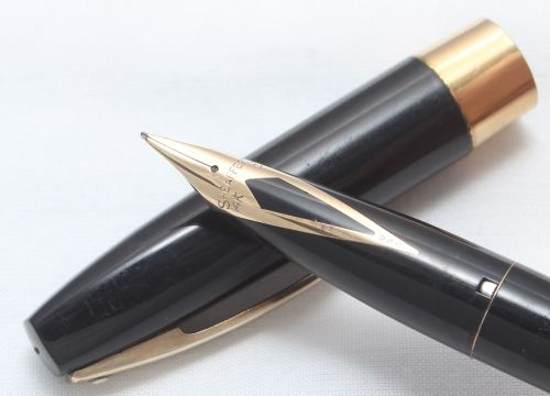Sheaffer Imperial-Touchdown