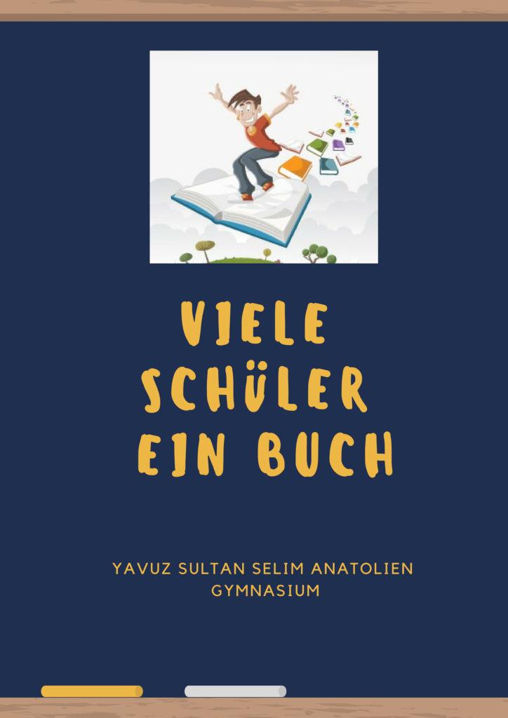 Artwork from the book - Viele Schüler ein Buch by Güneş Karamanoğlu - Illustrated by schüler - Ourboox.com