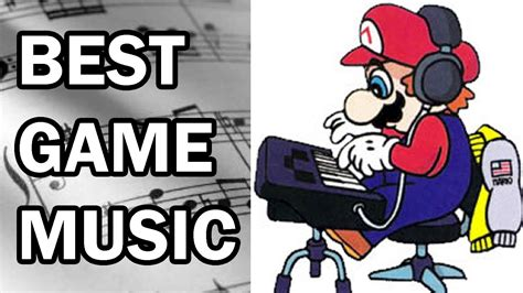 Artwork from the book - Video Game Music: The Importance of Soundtrack by Uri Miron - Ourboox.com