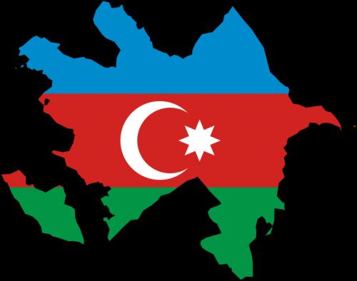 Eight-Star Star Star of Azerbaijan by ozkaan - Illustrated by Özkan SEYREK - Ourboox.com