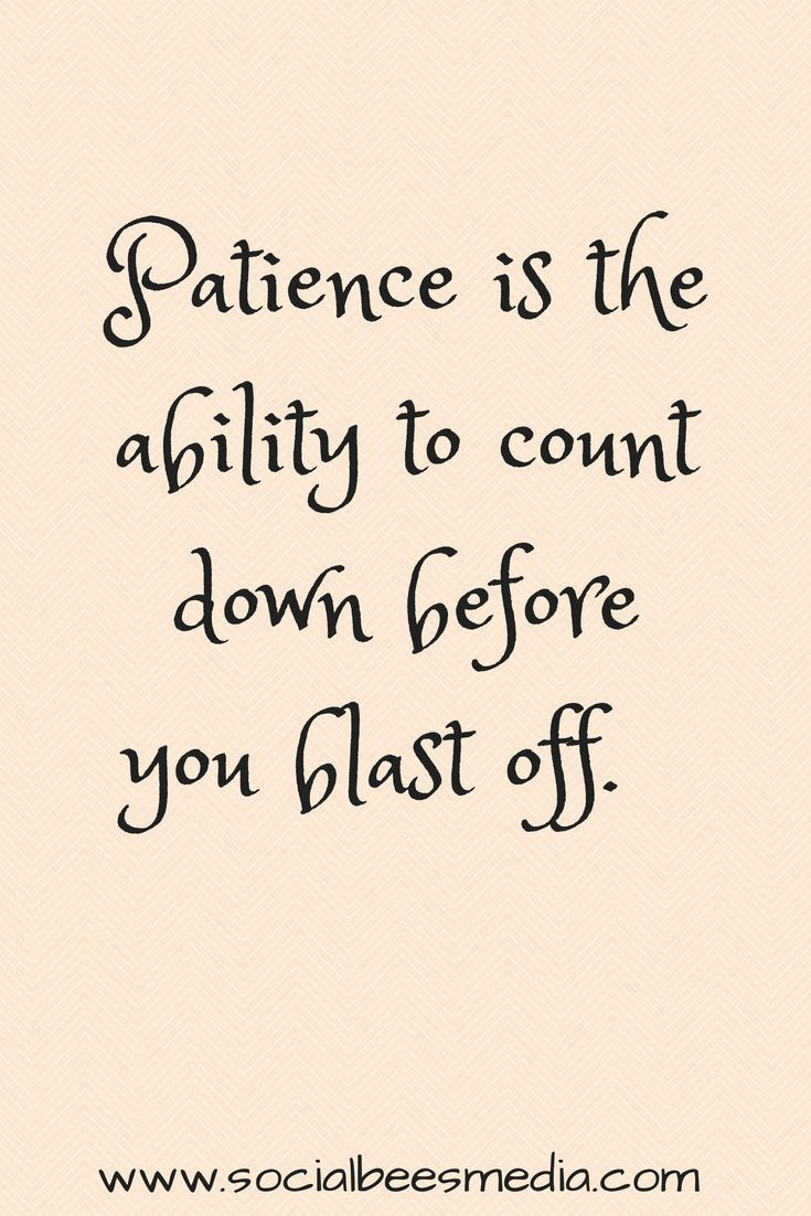 PROVERBS ABOUT PATIENCE - Ourboox