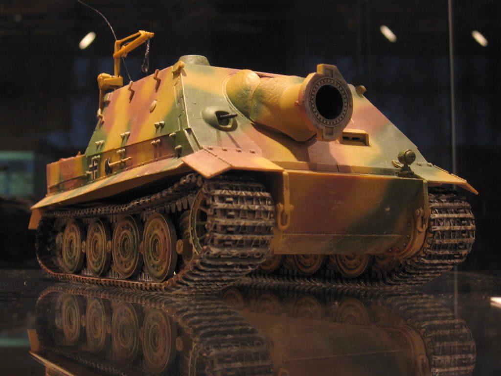 История принятия на вооружение штурмтигра by Antoha - Ourboox.com