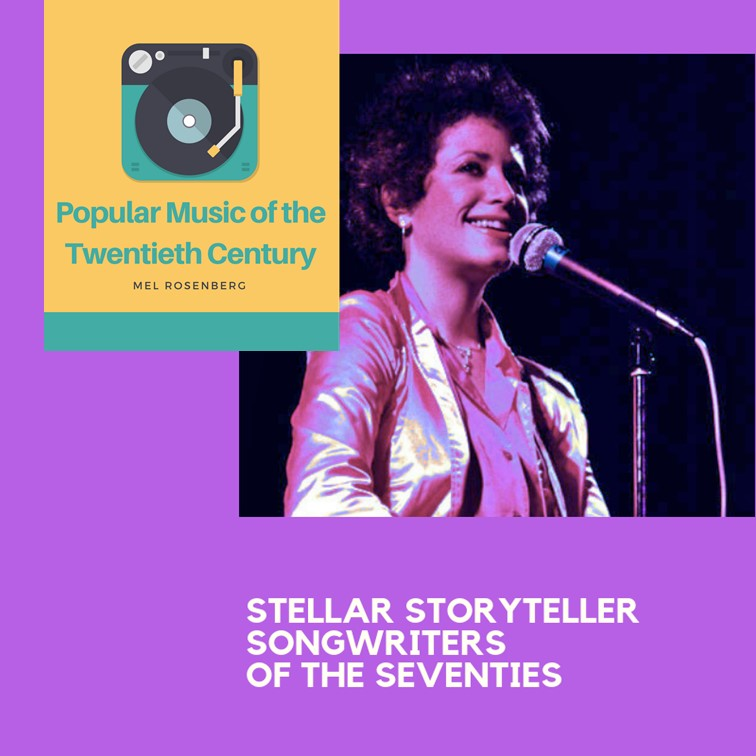 Artwork from the book - Stellar Storyteller Songwriters of the Seventies by Mel Rosenberg - מל רוזנברג - Ourboox.com