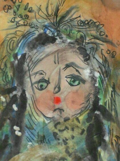 My Favorite Things by Nitza Livay - Illustrated by ניצה ליואי - Nitza Livay - Ourboox.com