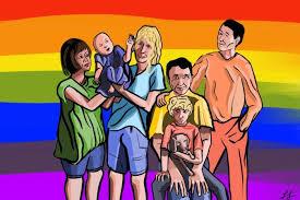 My family By: Shira Shachar!!! by Noam Banot Pisgat Zeev - Illustrated by Shira Shachar!! - Ourboox.com