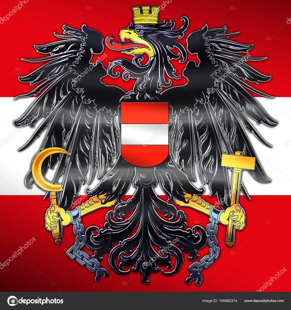 Австрия - Ourboox