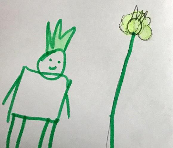 נרקיס מלך הביצה by dganit - Ourboox.com
