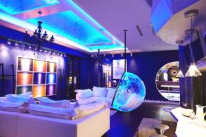 Artwork from the book - Світловий дизайн та био дизайн− дизайн майбутнього by mandragora - Ourboox.com