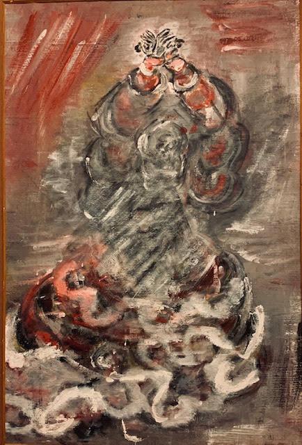Artwork from the book - אל תקראו לי גיבורה by Irit Sella Gibori - Illustrated by שירים וציורים: אירית סלע גבורי           /ליקטה וערכה: רחל טוקר שיינס - Ourboox.com