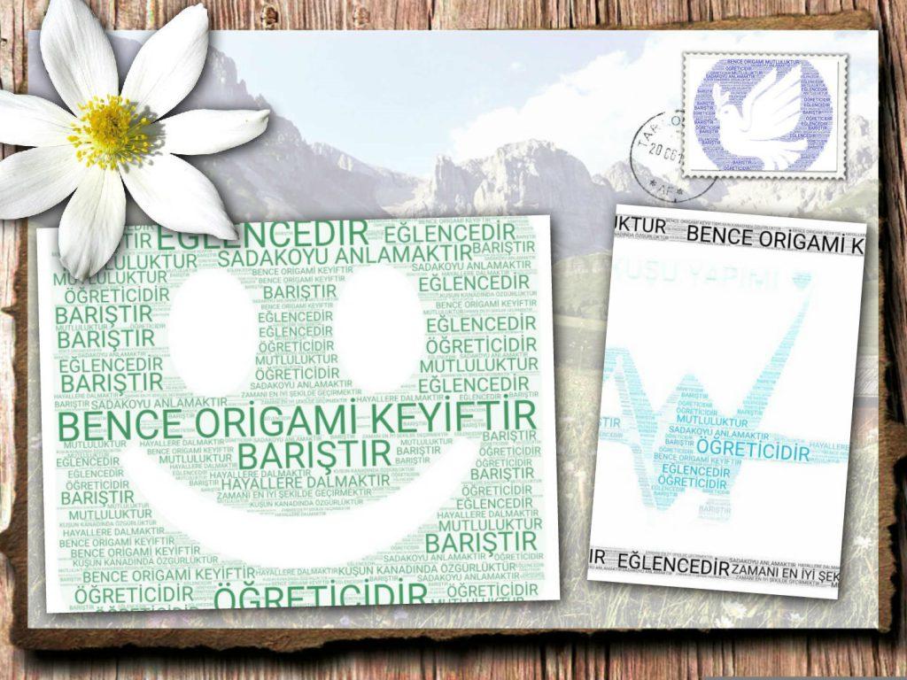 I Think Origami by AYGÜL EROĞLU - Ourboox.com