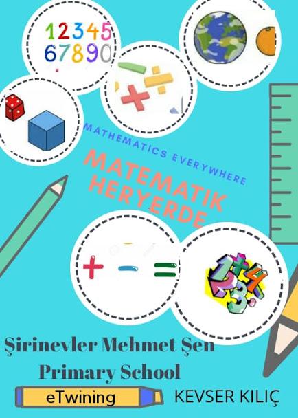 Mathematics Everywhere by hasan bektaŞ - Ourboox.com