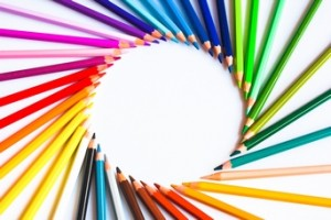 The Colors by;elisheva chayat by Noam Banot Pisgat Zeev - Illustrated by Elisheva hayat - Ourboox.com