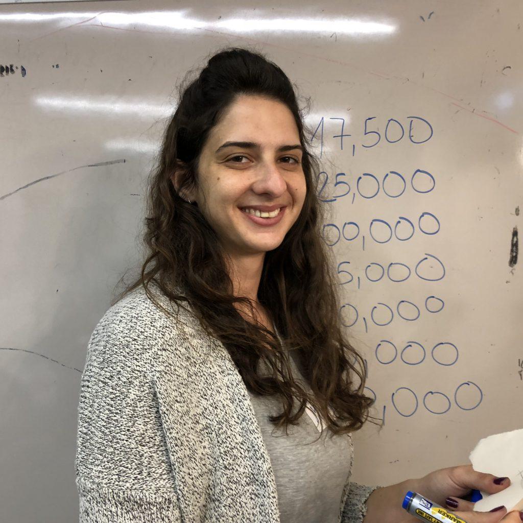 Fifth Internship Program at Shenkar College by Mel Rosenberg - מל רוזנברג - Ourboox.com