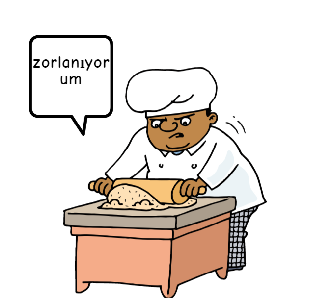 Artwork from the book - KİTABIN ADI GÜZE by ozkaan - Ourboox.com