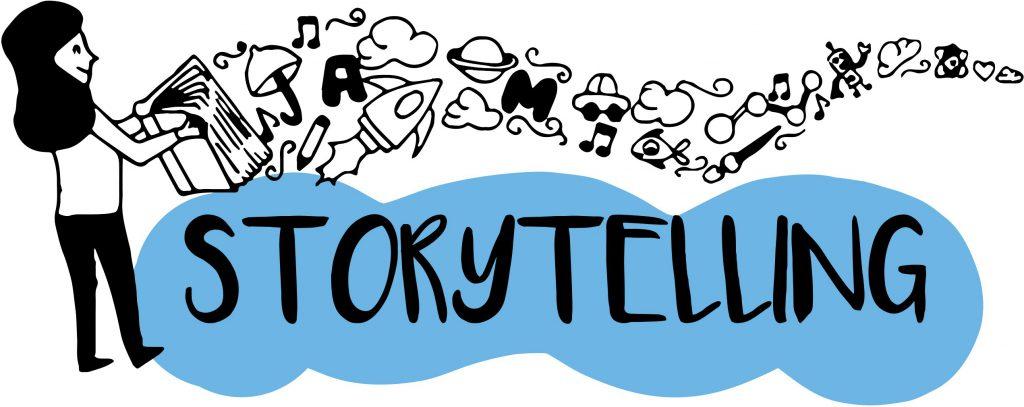 Сторітелінг нав уроках в початковій школі by Rostislav - Ourboox.com