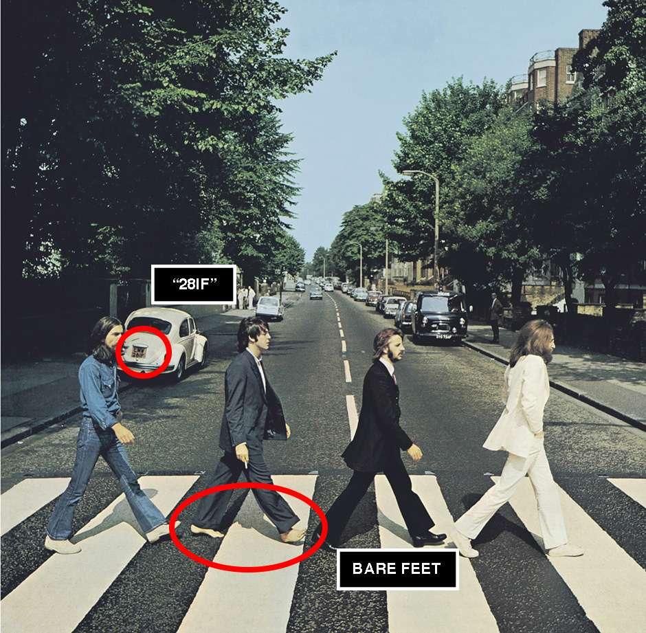 Is Paul McCartney Dead? by Ehud Gatt - Ourboox.com