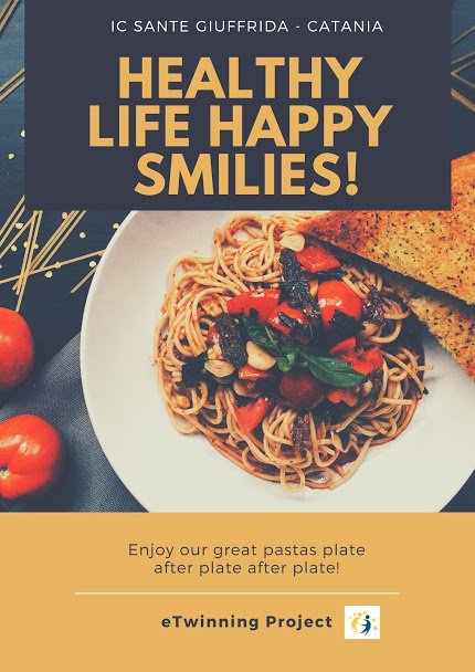 HEALTHY LIFE HAPPY SMILIES by MEHTAP - Ourboox.com