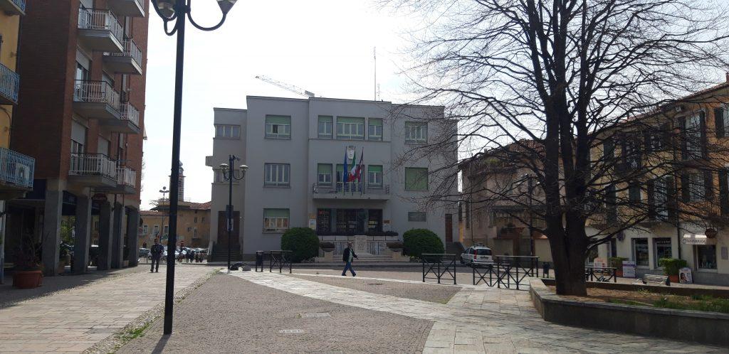 GRUGLIASCO, conoscere la mia città per viverla! classe 4^ B Scuola Primaria S. D'Acquisto by Claudia Girotto - Ourboox.com