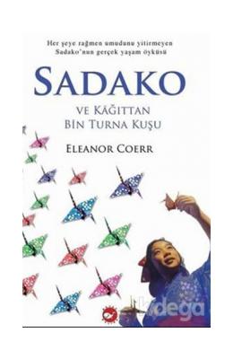 Artwork from the book - SADAKO Bin Turna Kuşu by ozkaan - Illustrated by Lösemilide Bir İz Bırak ortakları - Ourboox.com