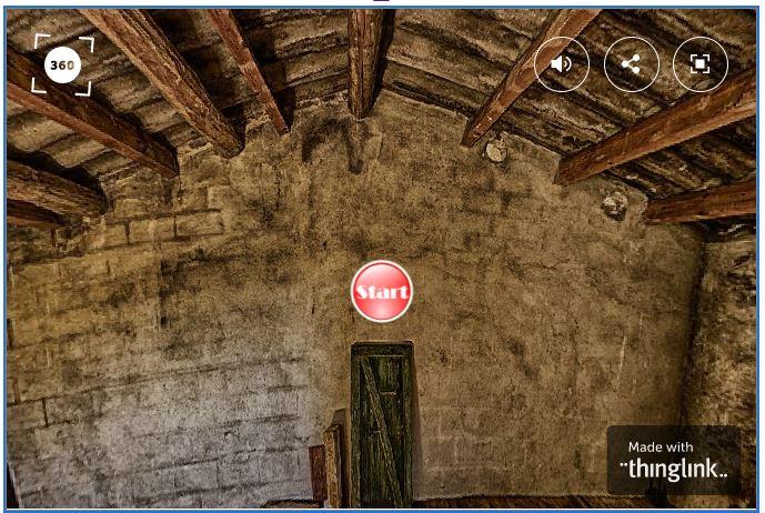 LA CHIESA DI SAN BENEDETTO by Istituto Comprensivo Frosinone 4 - Illustrated by Rachele Altobelli, Camilla Fontana, Emanuela Bruni, Luna Ludovici - Ourboox.com
