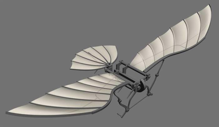 עבודה בהיסטוריה: לאונרדו דה וינצי by Noam - Illustrated by Noam Reshef - Ourboox.com