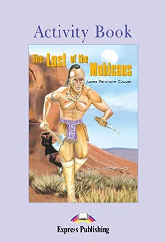 the last of the Mohicans by rayan daghash - Illustrated by Rayan - Ourboox.com