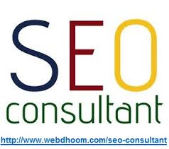 Best SEO consultant in India will offer desired business expansion by Web Dhoom - Illustrated by Mark - Ourboox.com
