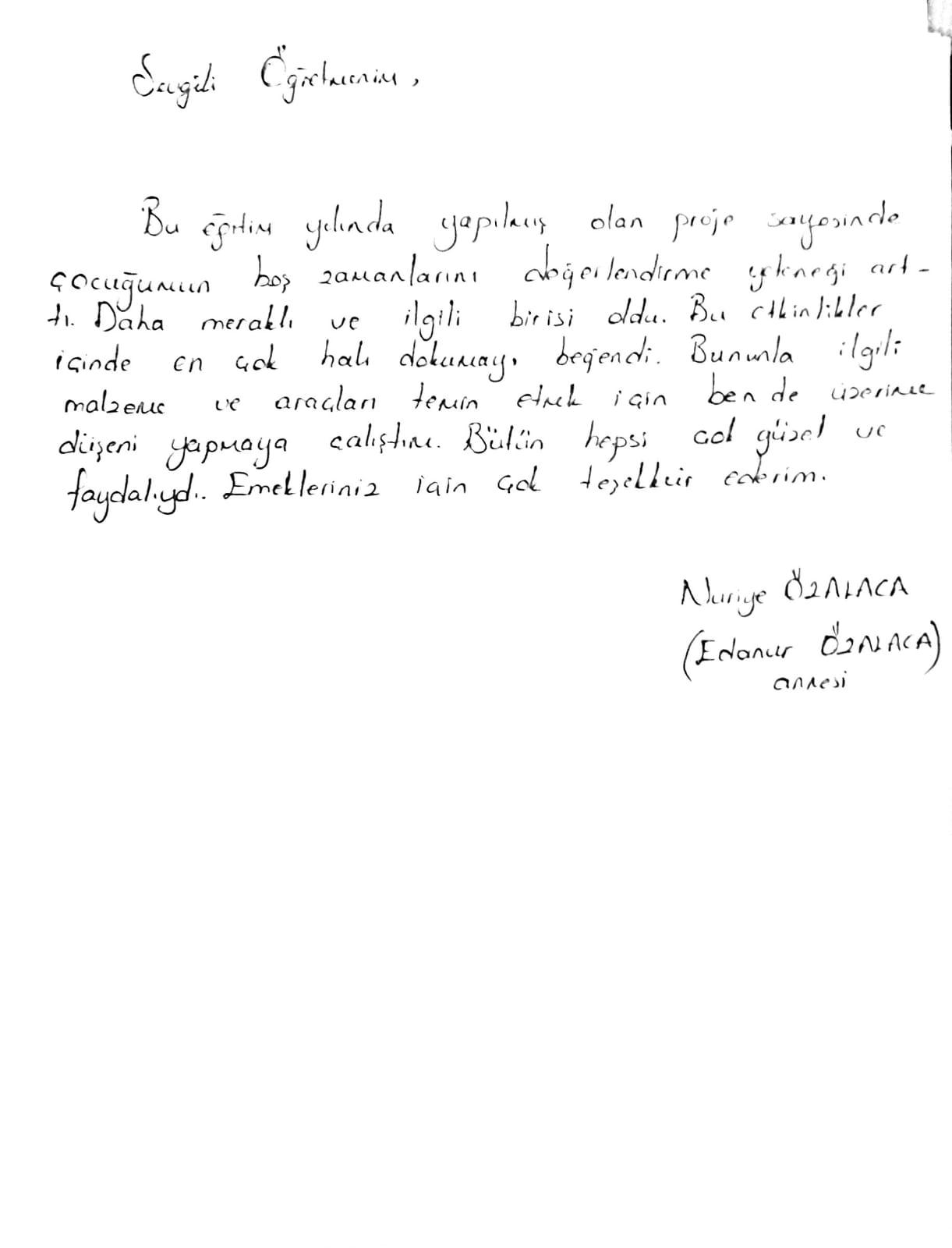 Artwork from the book - Unutulan Sanatların İzinde by Gülşah ONGUN - Ourboox.com
