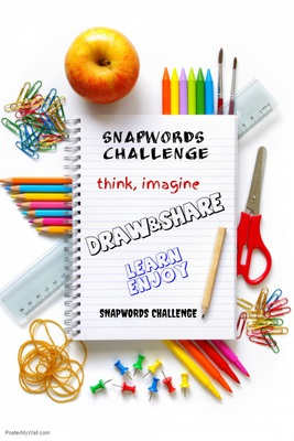 'Snapwords Challenge' e Twinning Project Partner's e-Book by ESRA BİLGİLİ - Illustrated by ESRA BİLGİLİ ,ENGLISH LANGUAGE TEACHER - Ourboox.com