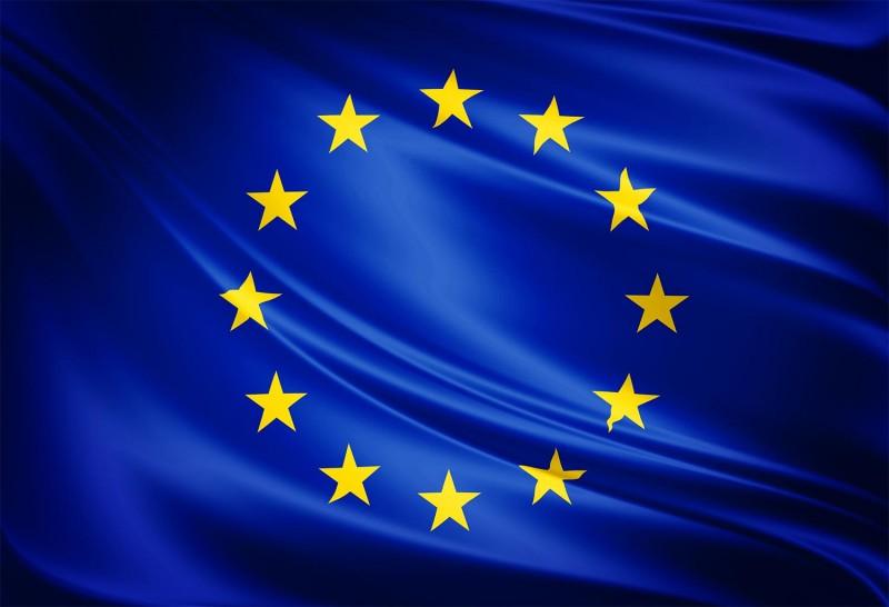 The European Union by LUIGI - Illustrated by LUIGI RICCIO & ADOLFO CASA - Ourboox.com
