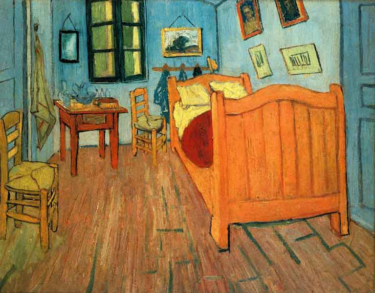 Vincent Van Gogh – ένας μεγάλος ζωγράφος by Evdoxia Sapnara - Ourboox.com