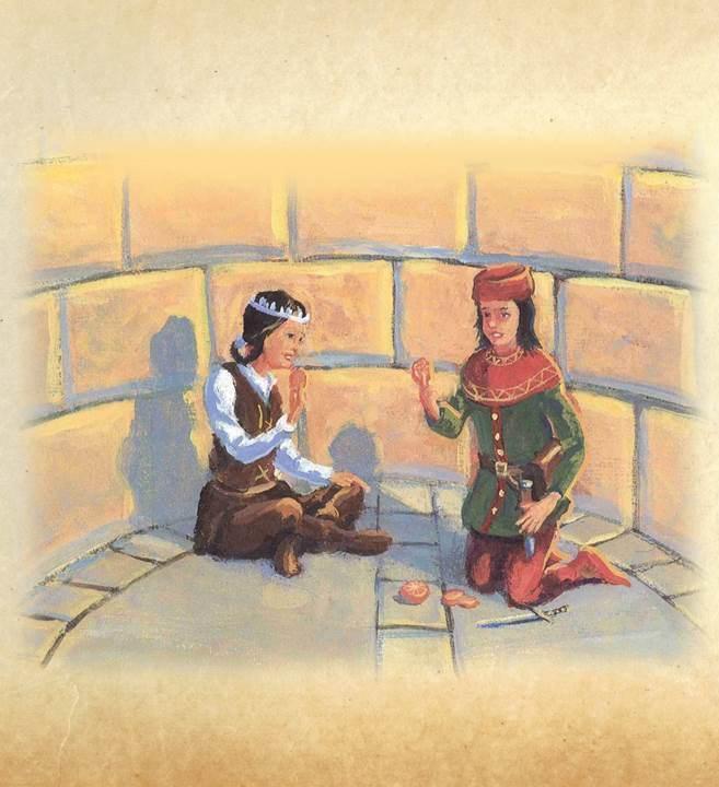 Сър Къмфърънс и островът на Иметър – Математическа приказка by Лили Станева - Ourboox.com