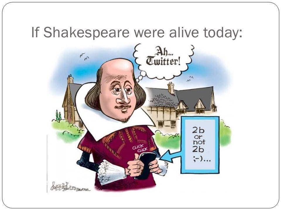 SMS Language of Shakespeare, by Ariana Popescu by Carmen-Mirela Butaciu - Ourboox.com