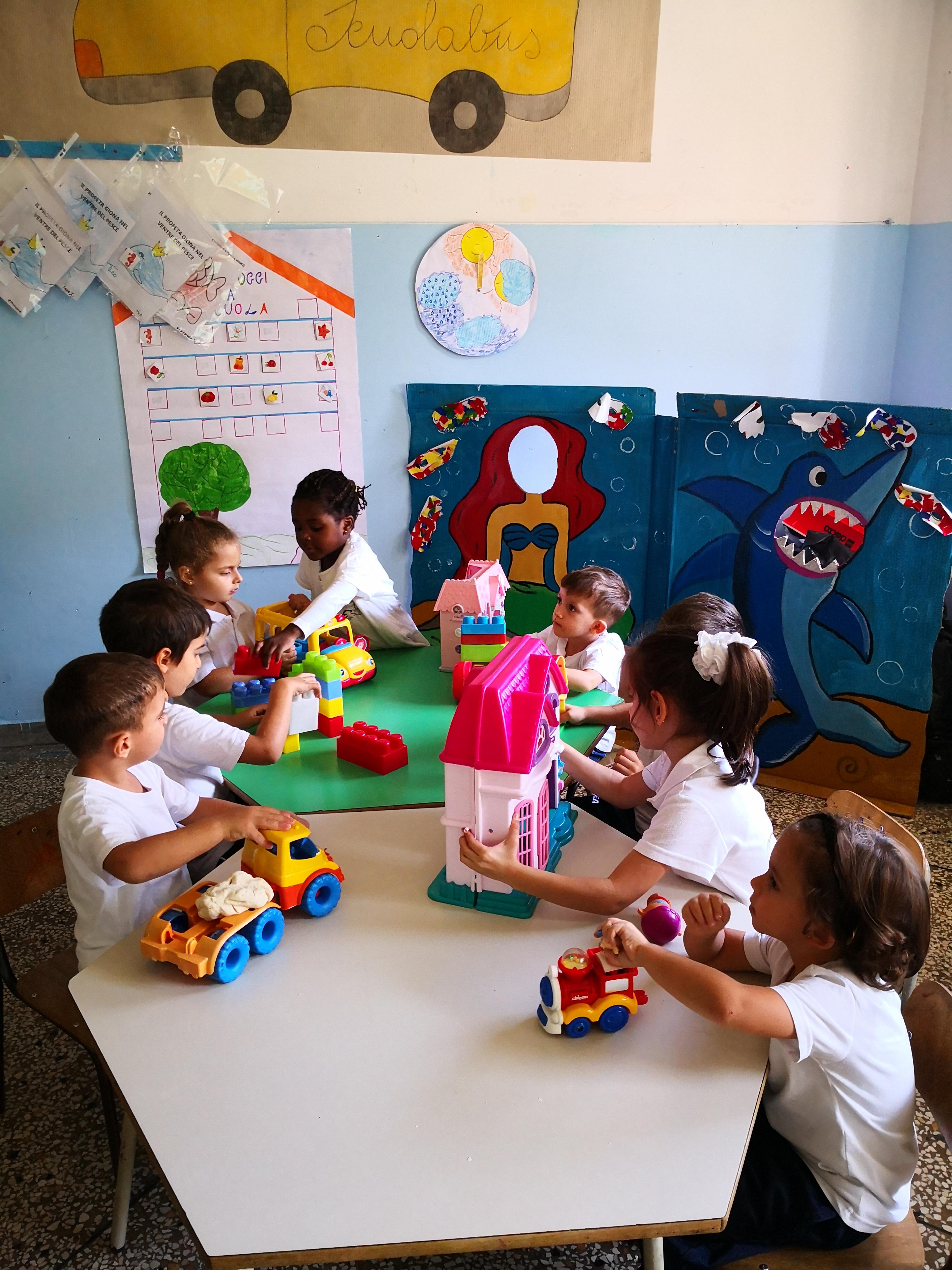 I Diritti dei Bambini by Felicia Miranda - Ourboox.com