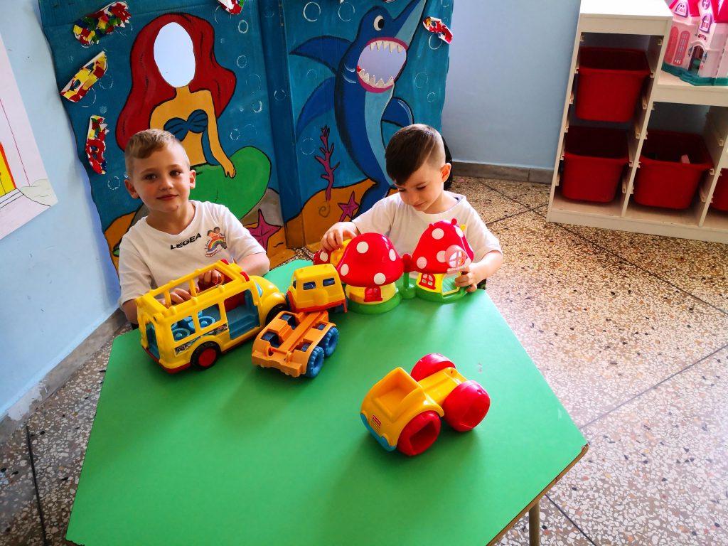 I diritti dei bambini by Rachele Grimaldi - Ourboox.com