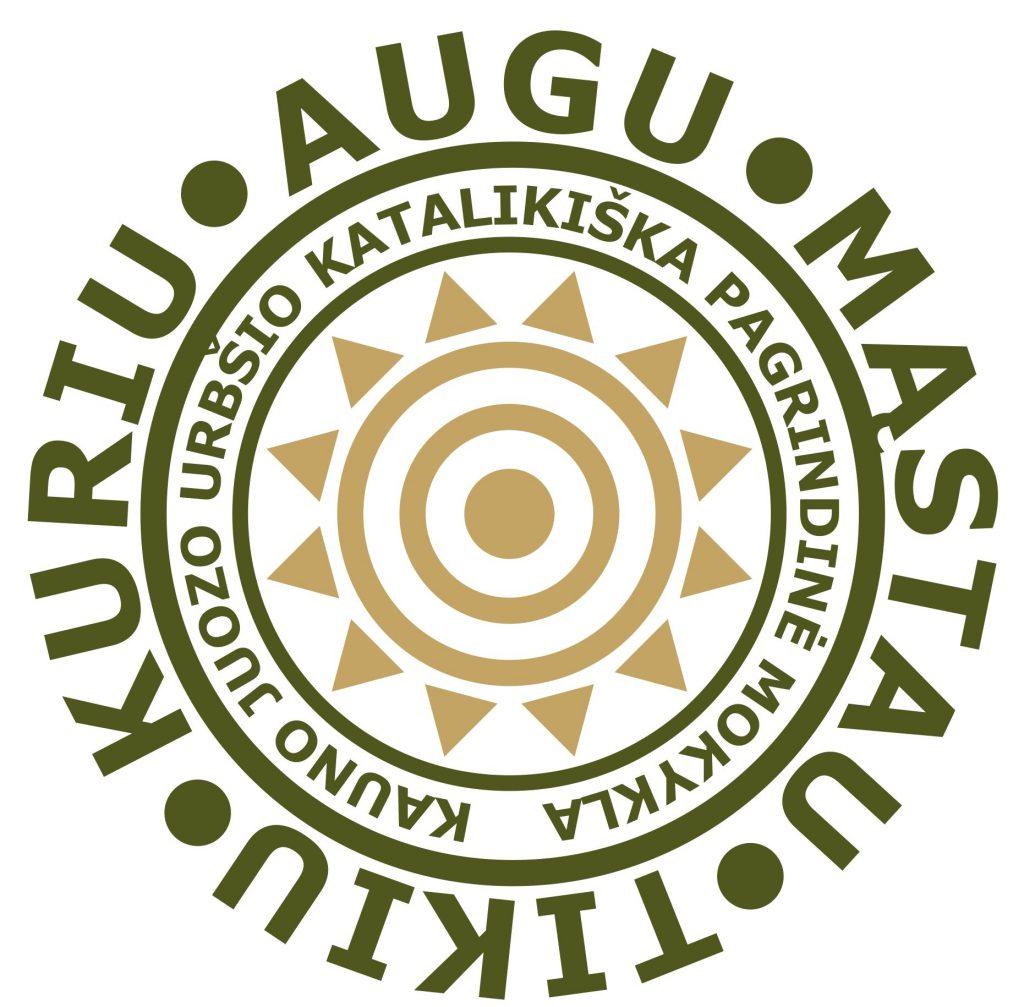 Kaunas Juozas Urbšys katholische Hauptschule by Raimonda - Ourboox.com
